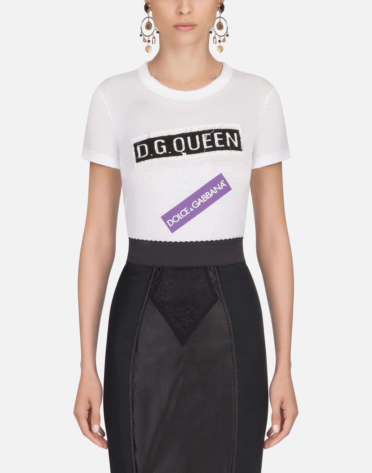 Dolce And Women's T Sweatshirts amp;gabbana Shirts qz1IExwO1