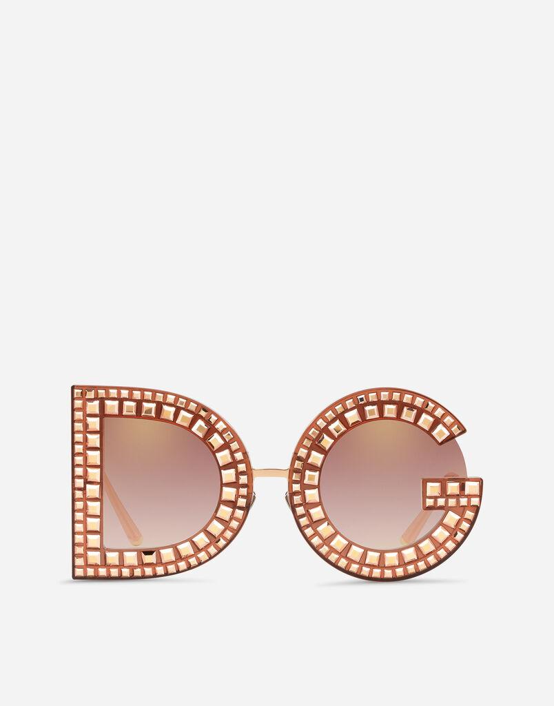 Women\'s Sunglasses | Dolce&Gabbana