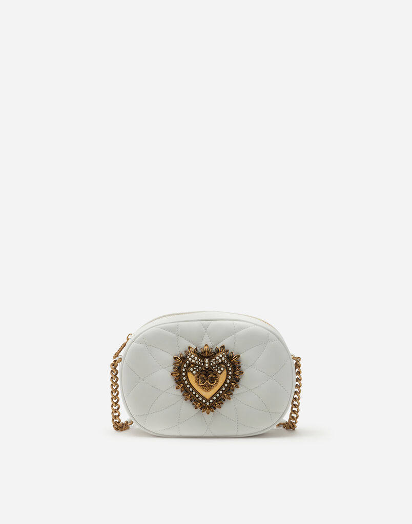 6dbb3294afa Devotion Bag | Dolce&Gabbana