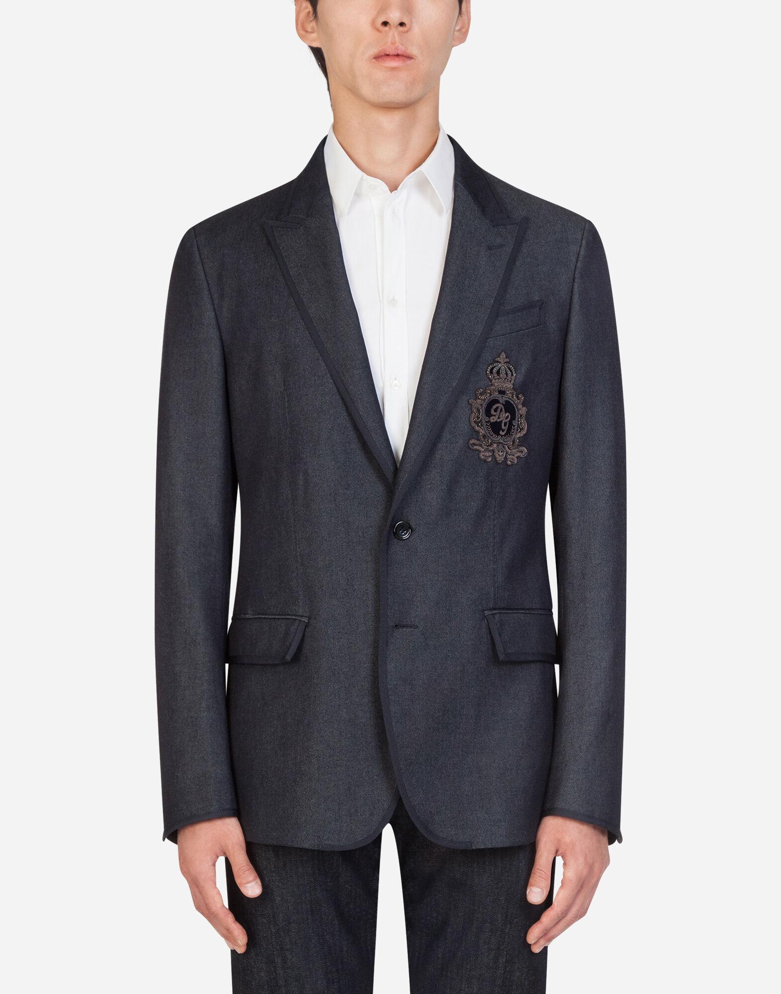 giacca blazer da uomo