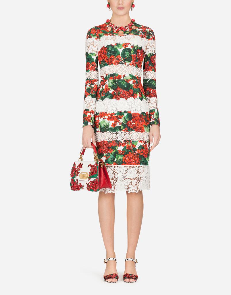 4d063a415 Women's Dresses | Dolce&Gabbana
