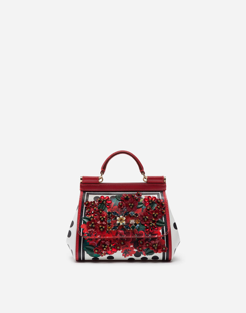 51fd28b2 Women's Bags and Purses | Dolce&Gabbana