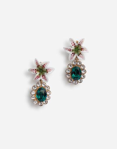 Women's Jewelry and Bijoux   Dolce&Gabbana