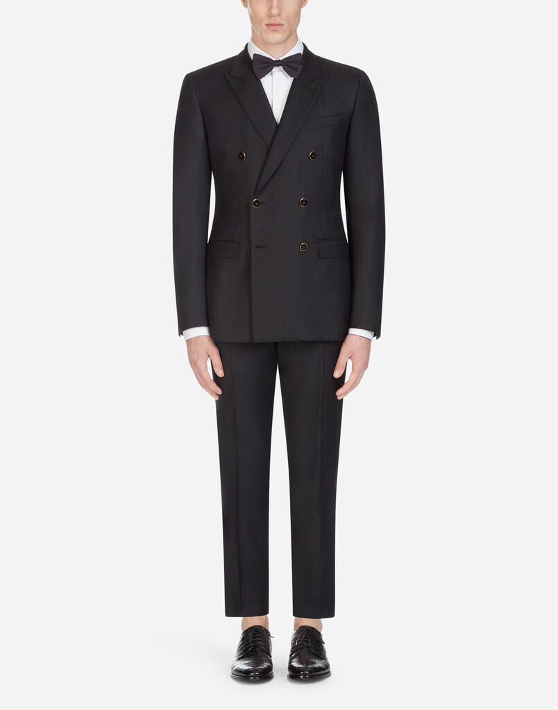 6e7cbf6ed5f1a7 Men s Suits   Dolce Gabbana