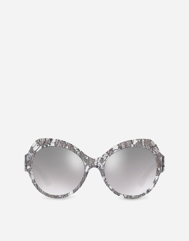 Dolce & Gabbana BUTTERFLY ACETATE SUNGLASSES