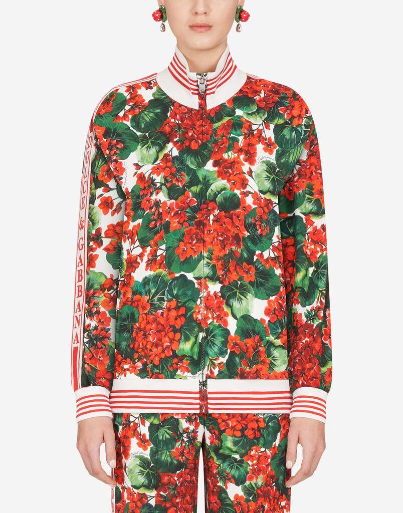 495664002be771 Women's T-shirts and Sweatshirts | Dolce&Gabbana