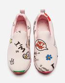 Dolce&Gabbana SLIP-ON SNEAKERS