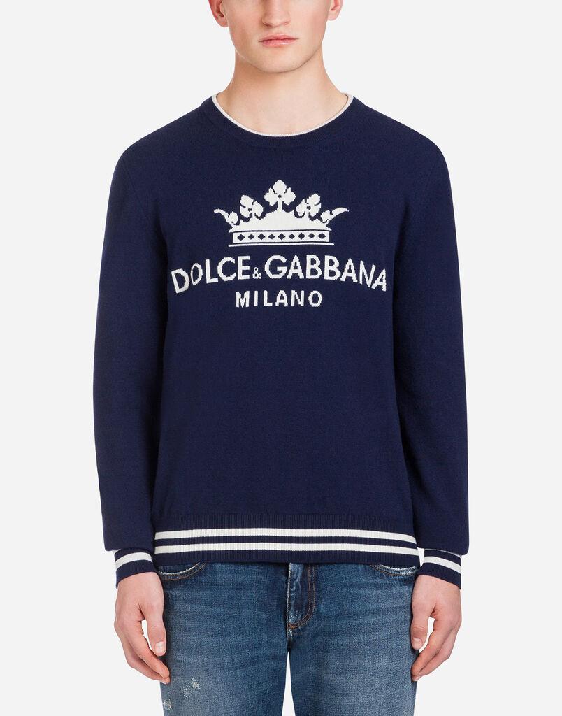 Pulls et Cardigans Homme   Dolce Gabbana 63bc510afd74