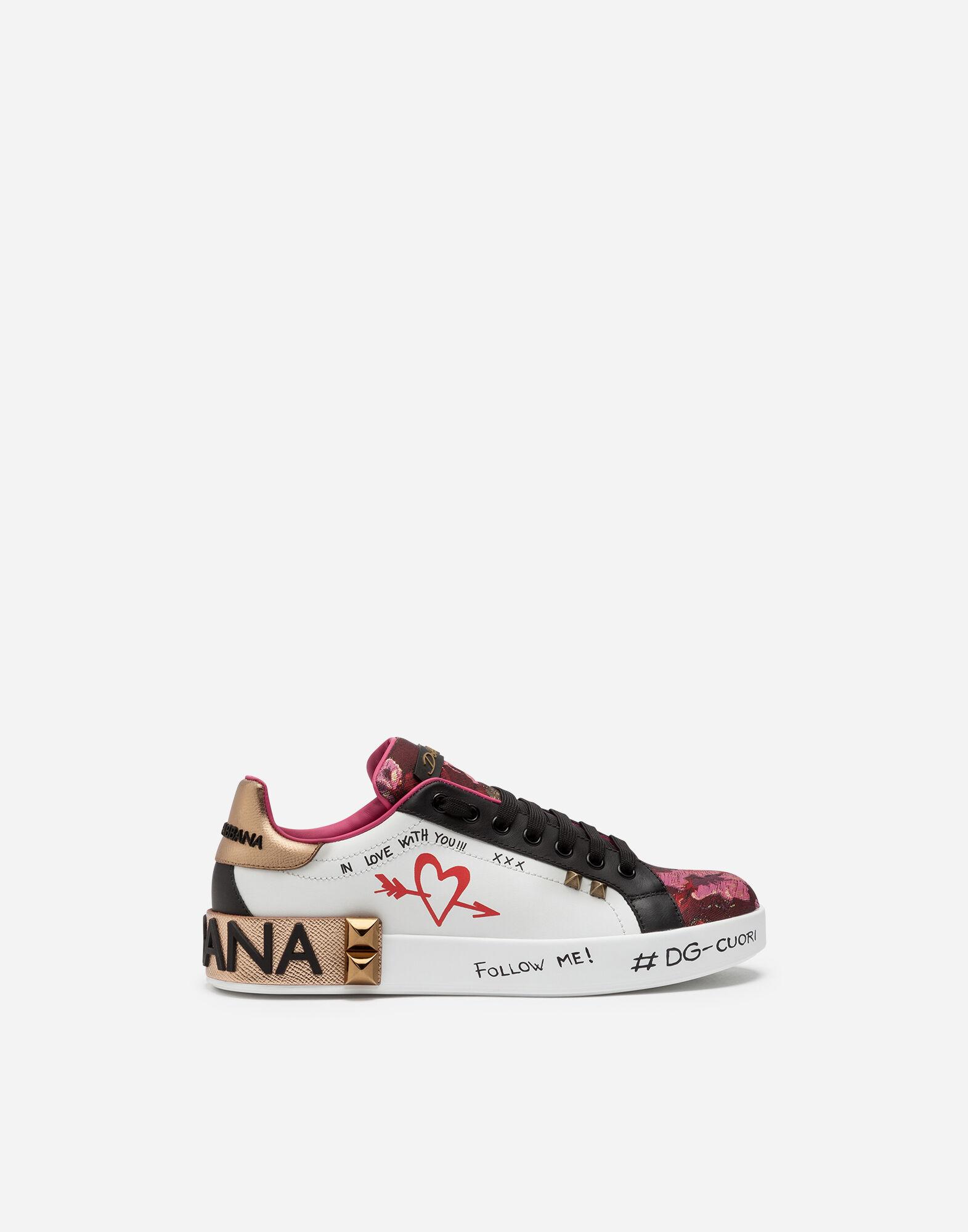sneakers donna che inizia con me