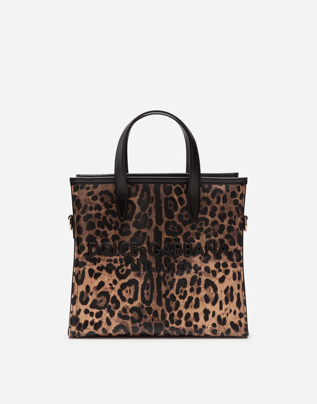 Small Market Bag with Logo - Women s  dd0d9ae8ef574