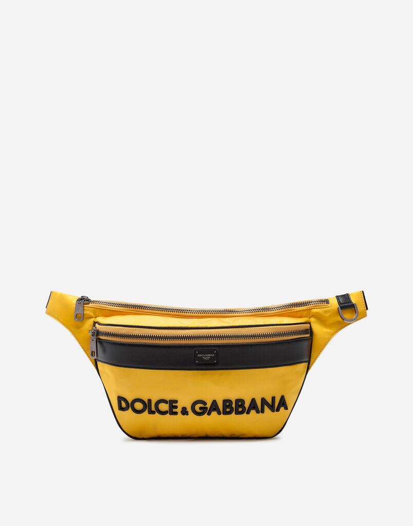 bec4474317d3 Backpacks and Fanny Packs for Men   Dolce&Gabbana