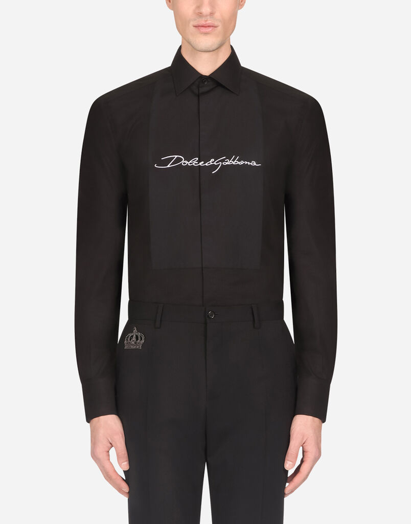 bcc1b02b Men's Shirts | Dolce&Gabbana