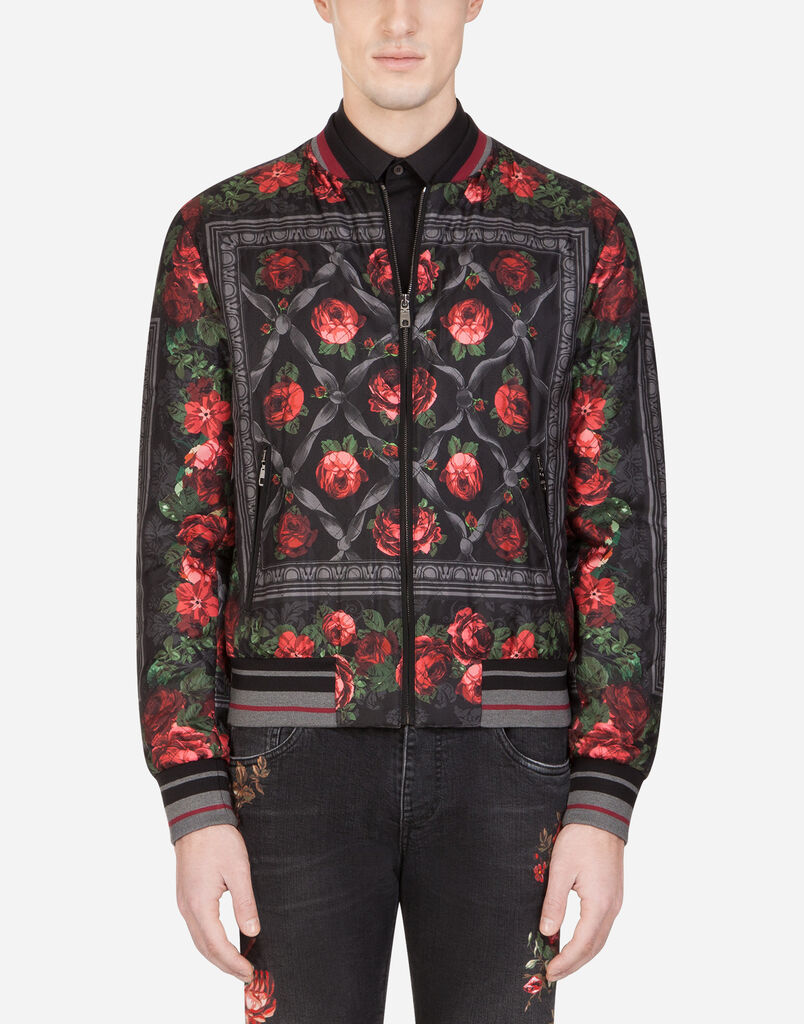 190feacb9 Men's Clothing | Dolce&Gabbana