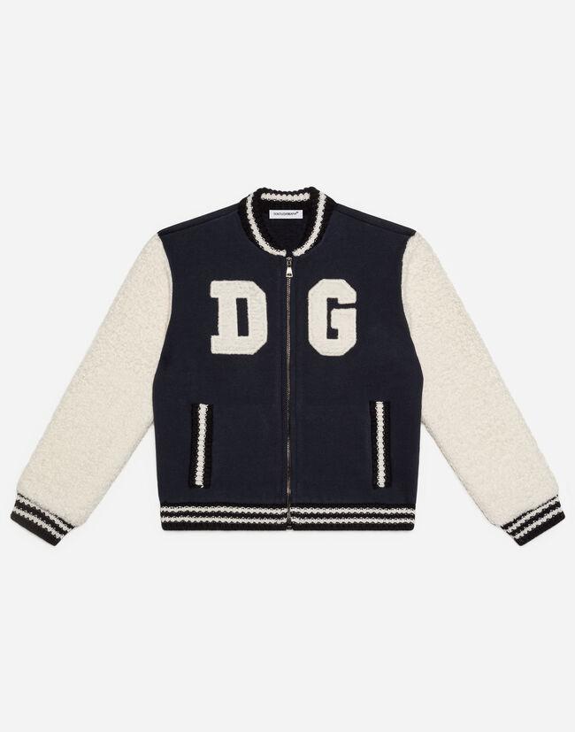 Dolce&Gabbana WOOL CARDIGAN