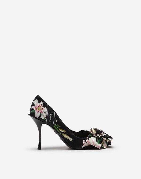 615c638a18 Scarpe Donna | Dolce&Gabbana