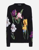 Dolce & Gabbana WOOL KNIT