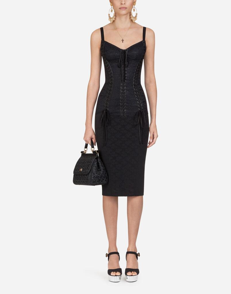 73c37843ce5c79 Runway Kollektion für Damen: Kleidung | Dolce&Gabbana