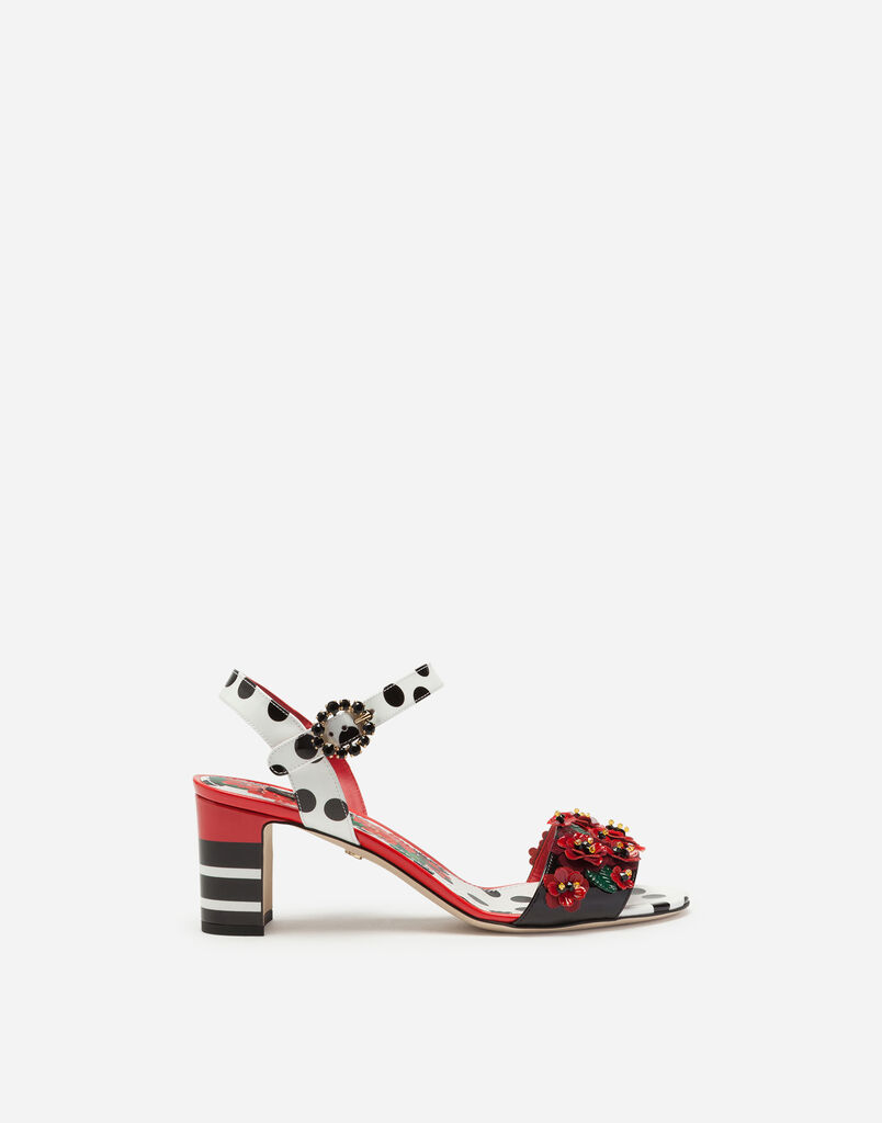 2992da66d Shoes for Women and Footwear | Dolce&Gabbana