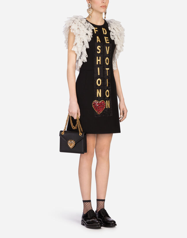 Dolce & Gabbana CADY DRESS