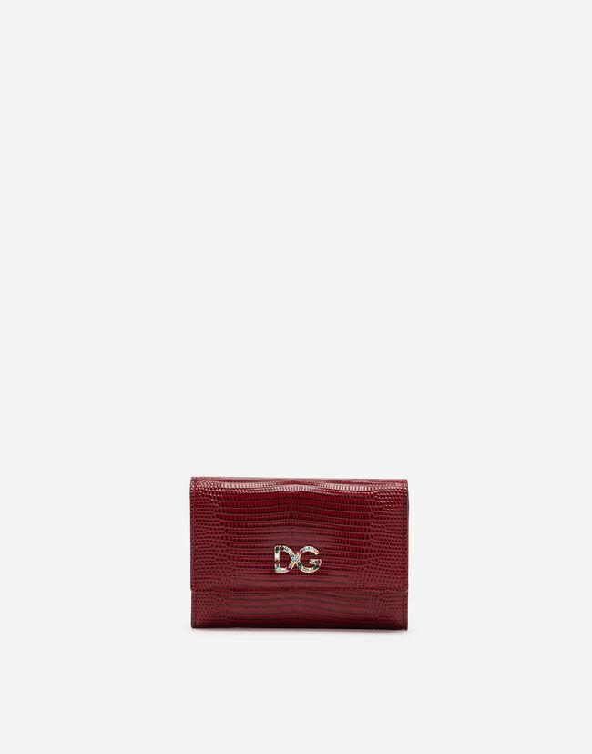Iguana Print Wallet - Women s Accessories  1f54fa18b2e38