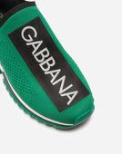 Dolce&Gabbana BRANDED SORRENTO SNEAKERS