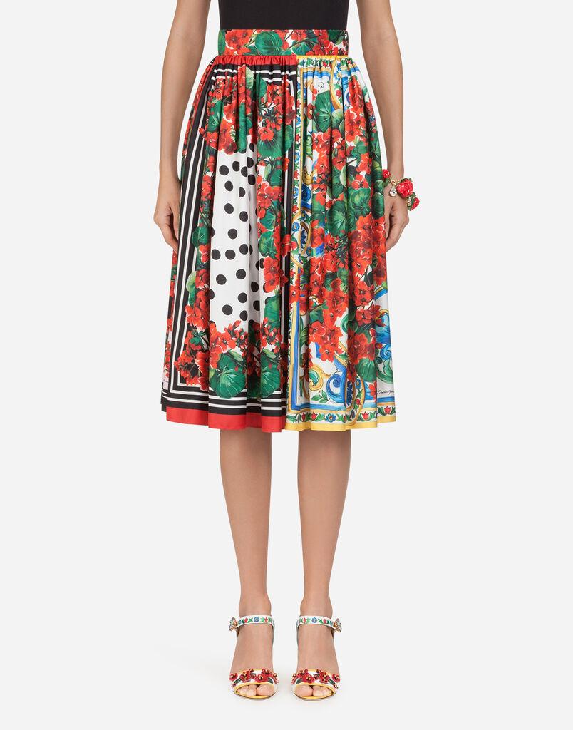 1a6ab2c4c92152 Women's Skirts | Dolce&Gabbana