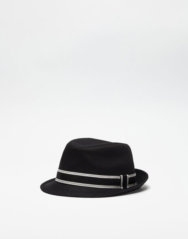TRILBY COTTON HAT