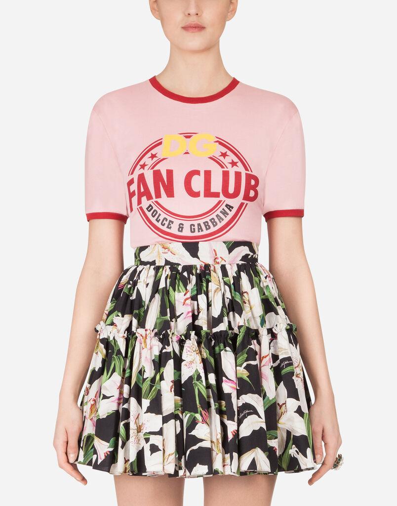 55abcd45 Women's T-shirts and Sweatshirts   Dolce&Gabbana