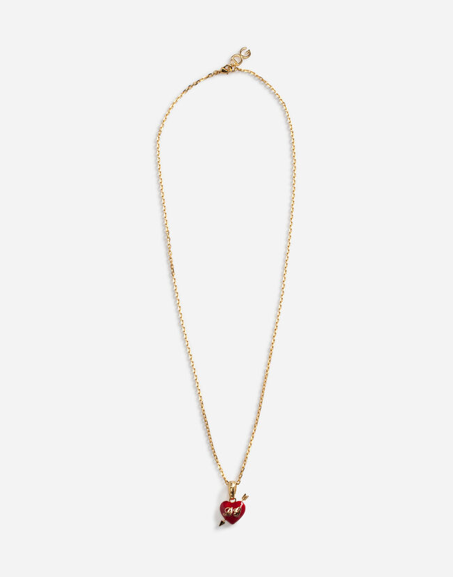 Dolce&Gabbana NECKLACE WITH PENDANT