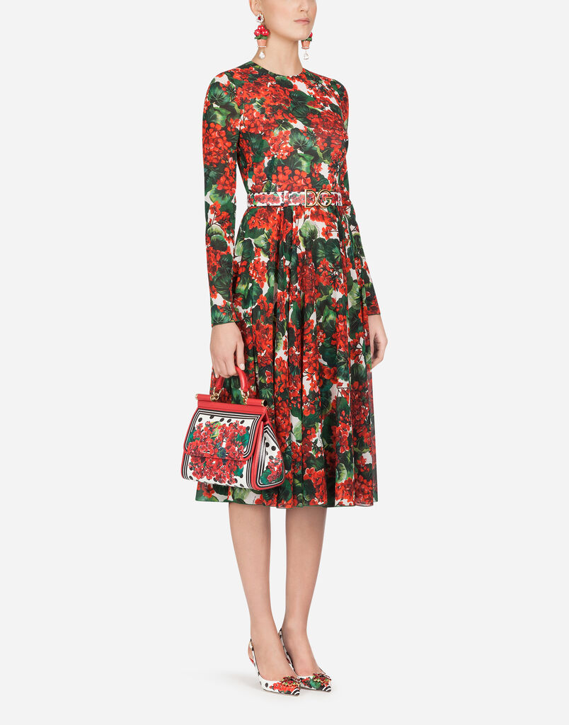 000648be01205 Women's Dresses | Dolce&Gabbana