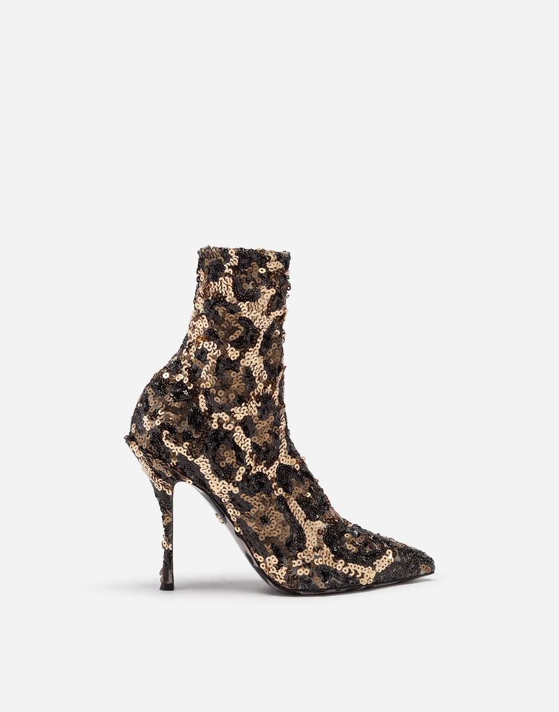 Women s Boots and Booties   Dolce Gabbana 1630d57de7