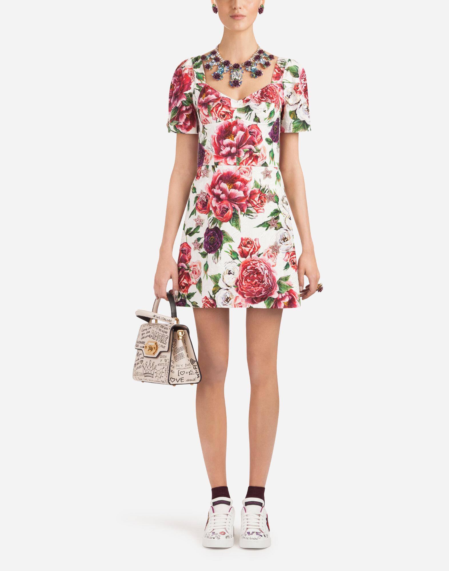 Dolce & Gabbana Woman Appliqu 0VeB9xpSU