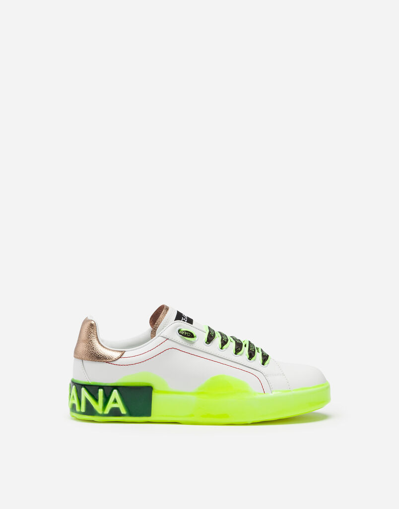 Sneakers pour Femme   Dolce Gabbana 1eff26543d62