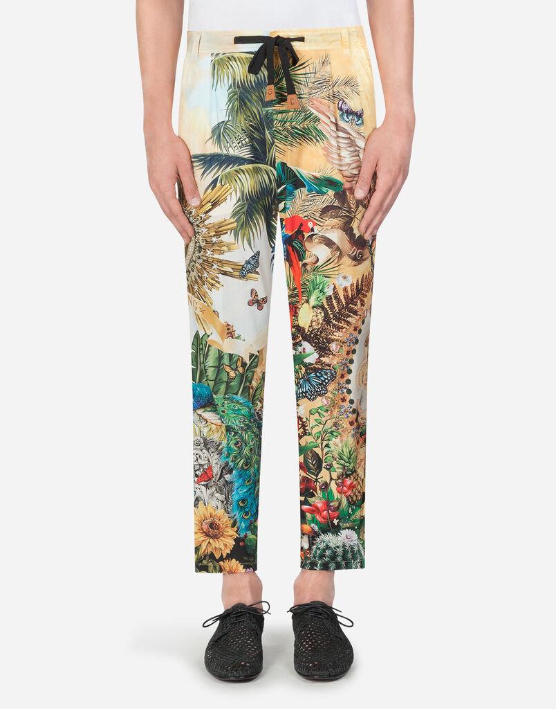 2703eaba Мужские брюки | Dolce&Gabbana