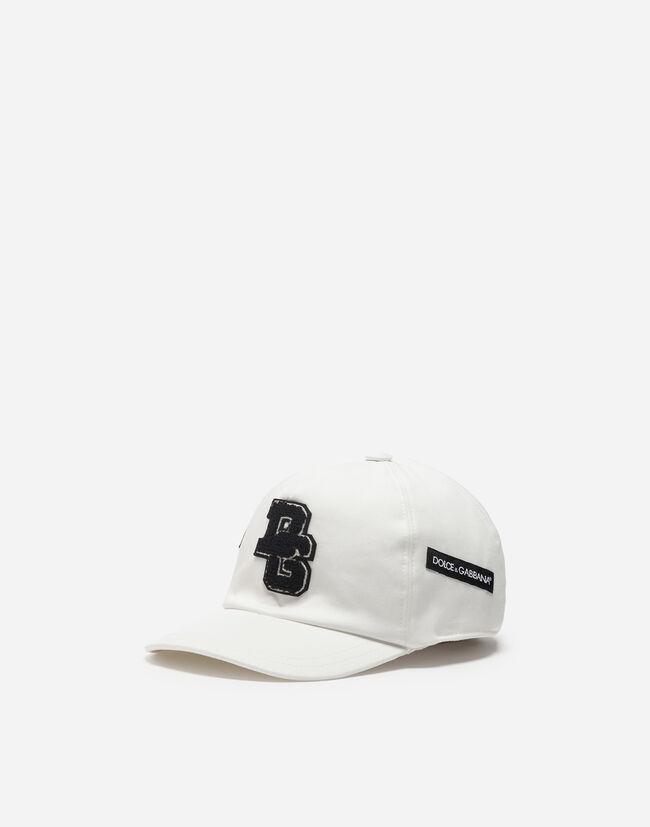 CANVAS BASEBALL CAP