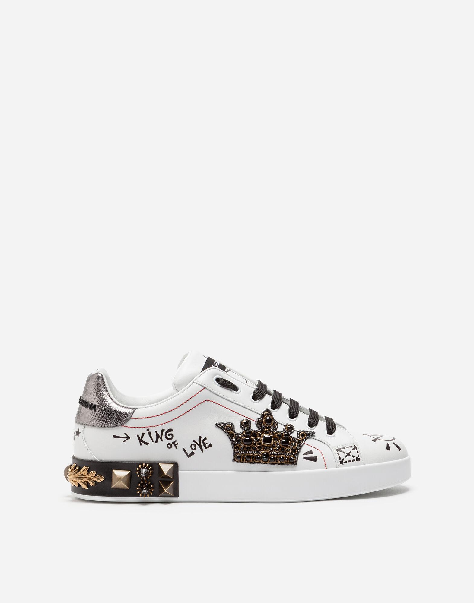 Dolce & Gabbana Chaussures Cw2gW