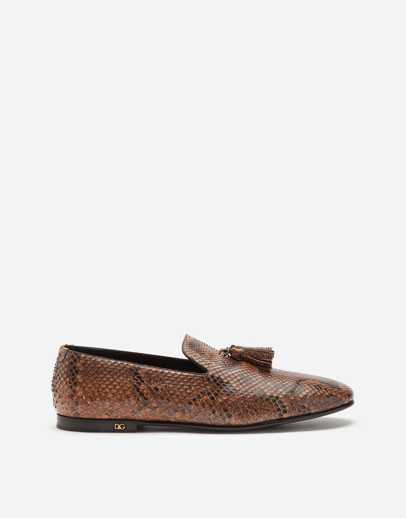 3b15756cc4 Men's Loafers and Slippers | Dolce&Gabbana