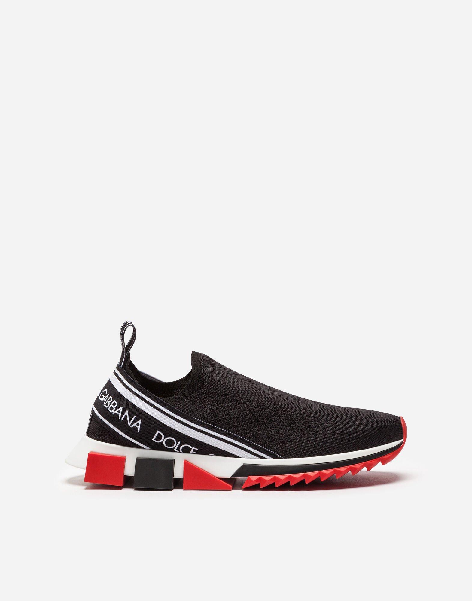 Chaussures De Sport Pour Les Hommes En Vente, Blanc, Cuir, 2017, 39 42 Dolce & Gabbana