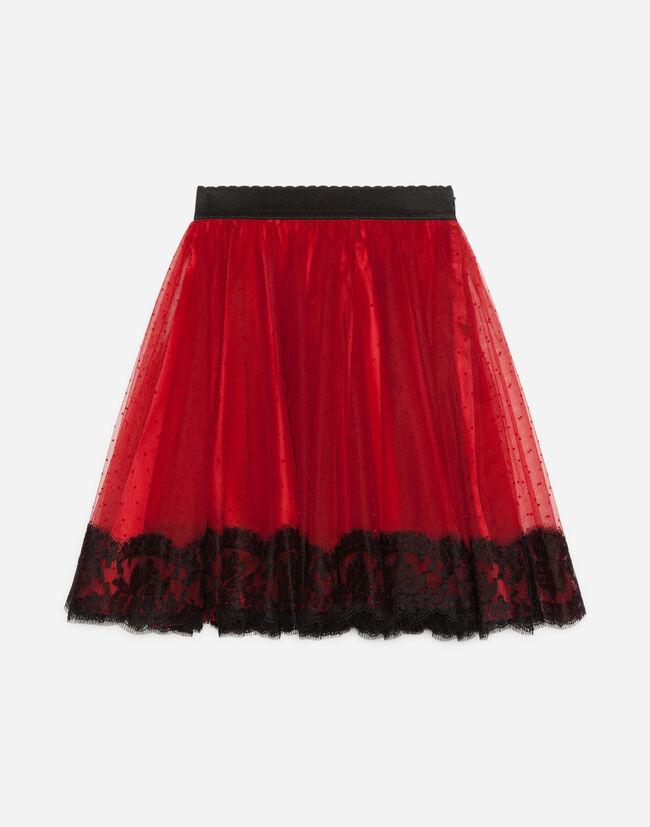 c815e32d5c Faldas y Pantalones para Niña