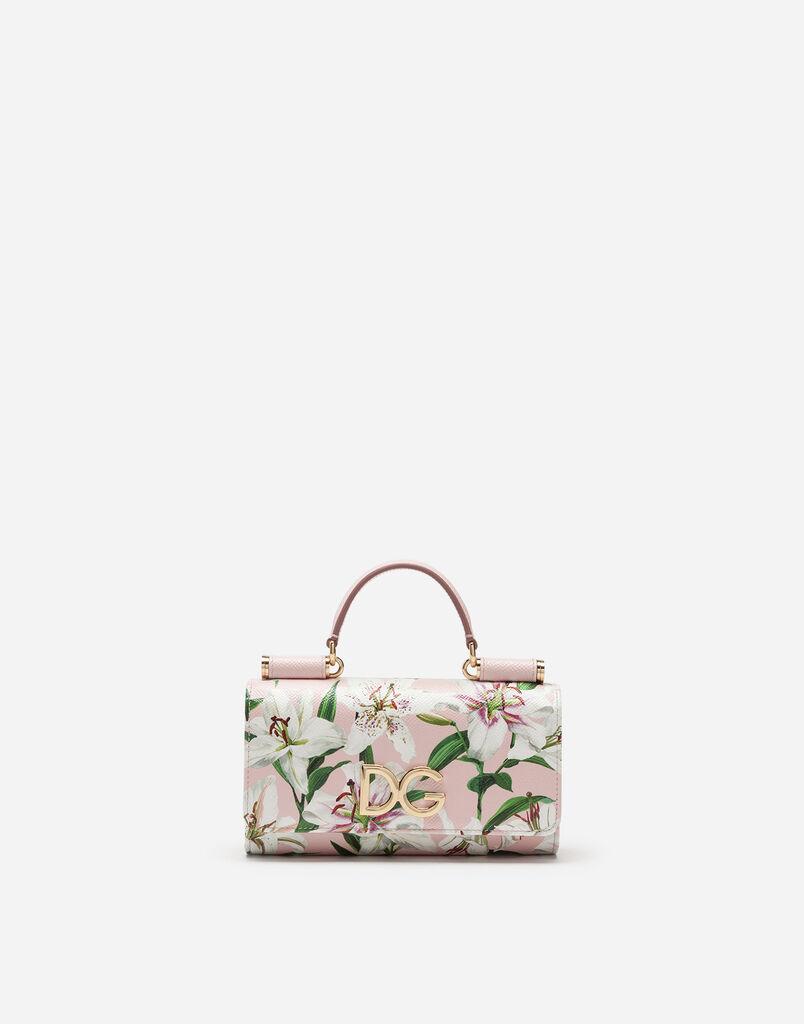 2a5729c81c74 Мини-сумочки и клатчи для женщин | Dolce&Gabbana
