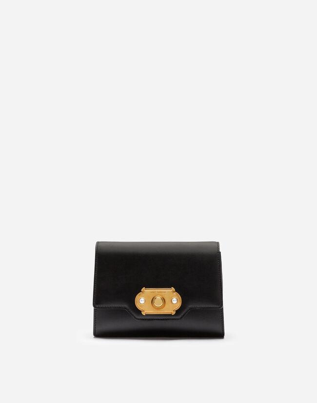 Dolce&Gabbana WELCOME MINI BAG IN CALFSKIN