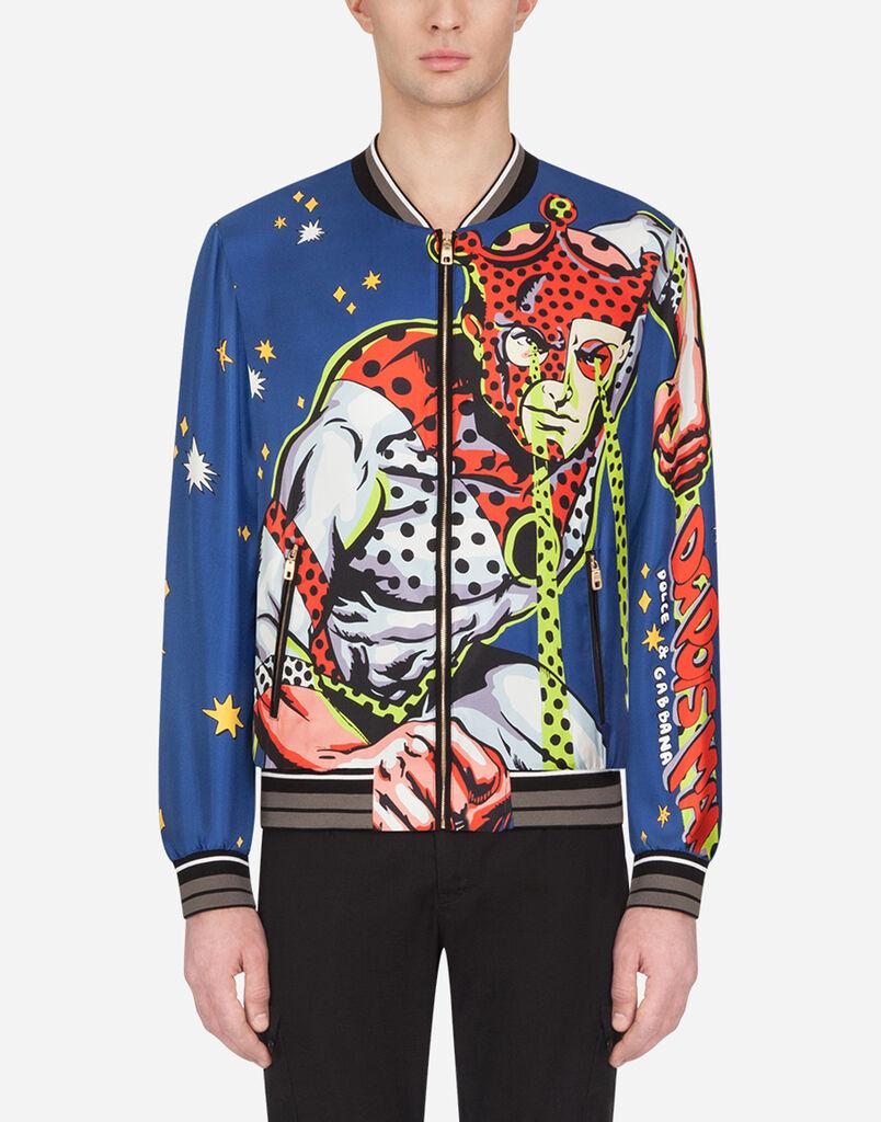 d0da7bca60862 Men's Clothing | Dolce&Gabbana