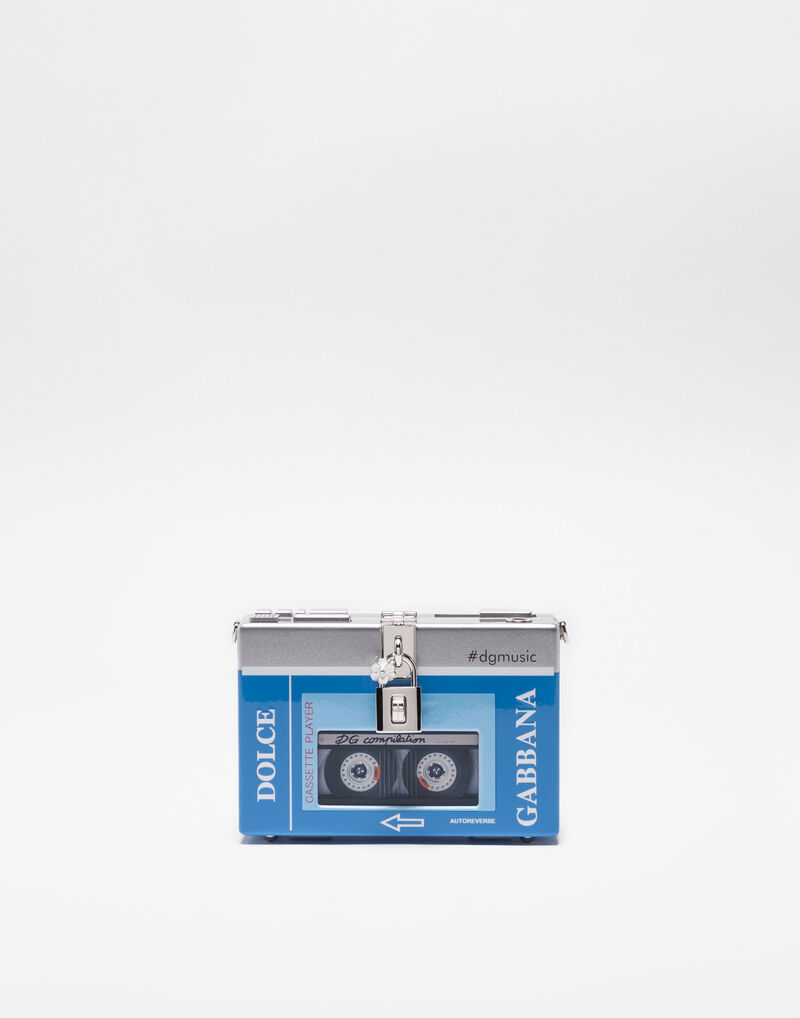DOLCE BOX WALKMAN CLUTCH