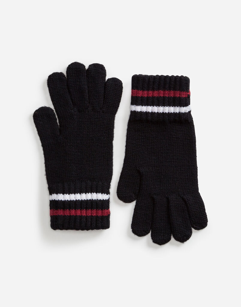 Dolce&Gabbana KNIT GLOVES