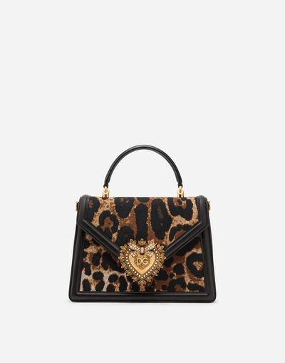 tienda de liquidación 9884c ae69e Bolsos Mujer - Nueva Colección | Dolce&Gabbana