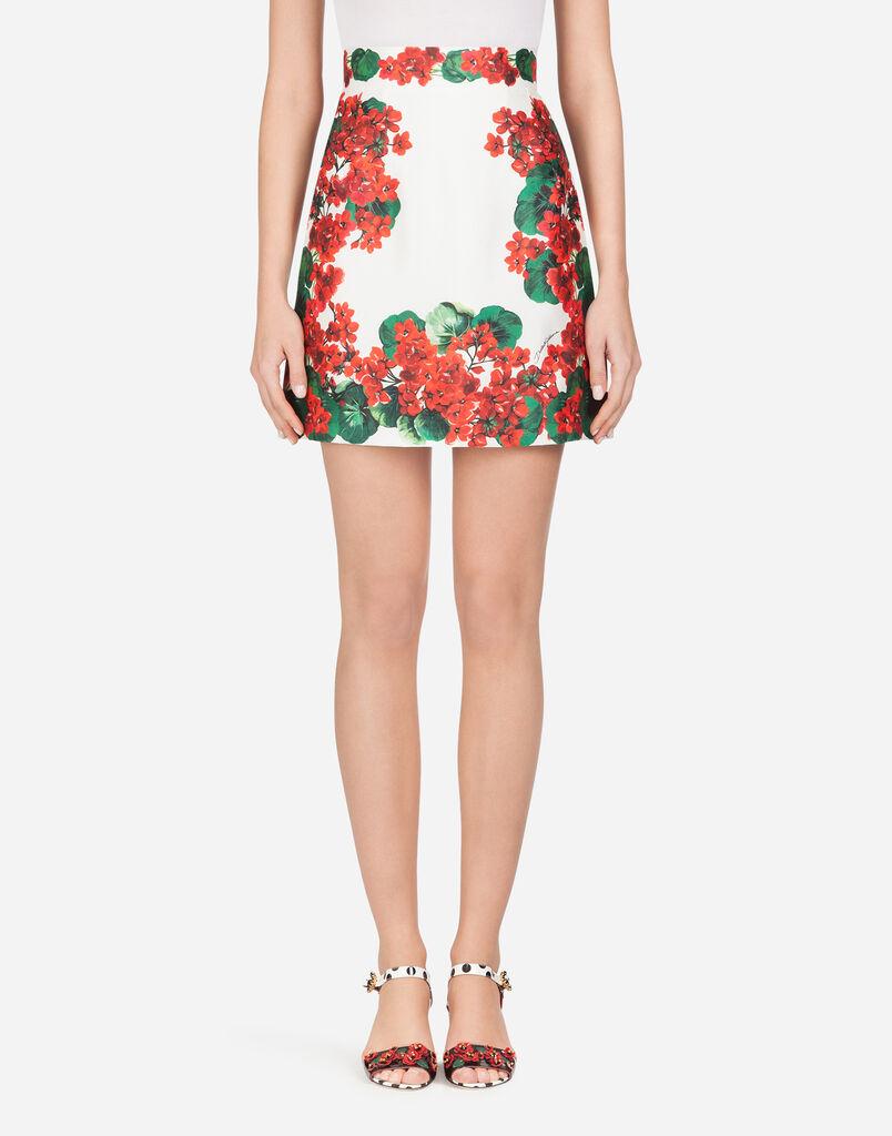 9cfbaa50 Women's Skirts | Dolce&Gabbana