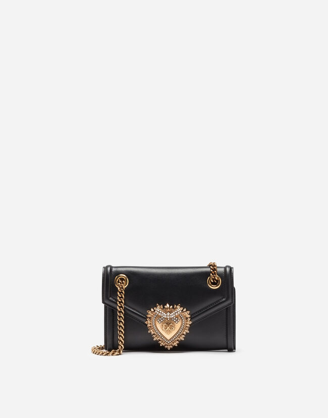 e4f4f53a55f Mini Devotion Bag - Women's Bags | Dolce&Gabbana
