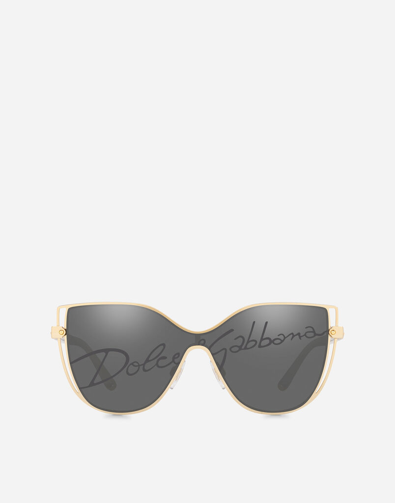 9fcb6a5834ee Available Size. OneSize. quick shop Add to Wishlist. DG LOGO SUNGLASSES