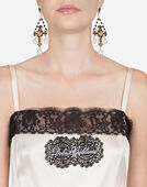 Dolce&Gabbana SILK TOP