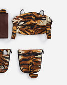 Dolce & Gabbana TIGER COVER FOR BABY CARRIER